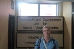 MAHIDOL UNIVERSITY  BANGKOK  THAILAND 2015