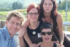 EMCA  PRAGUE  CZECH REPUBLIC 2007