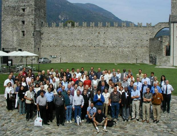 E SOVE  BELLINZONA  SWITZERLAND 2003