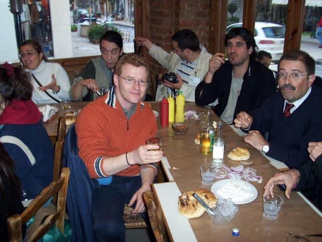 E SOVE  SERRES GREECE 2006