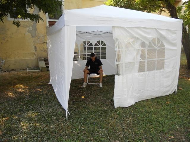 efficacia insetticida e valutazione della protezione su  zanzare